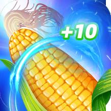 3D剥玉米